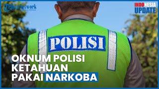 Dua Anggota Polres Salatiga & Wonogiri Konsumsi Narkoba, Polda Jateng: Tidak Ada Kata Lain, Pecat!