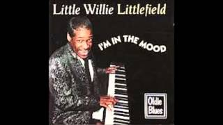 Little Willie Littlefield   Oh Happy Payday