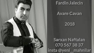 Fardin Jalecin - Avare Cavan 2017 | Yeni