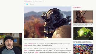 Bethesda Has NO EXCUSES, Worst Gaming Company of 2018