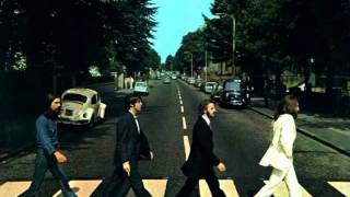 Mean Mr. Mustard (Her Majesty) She Came In Through the Bathroom Window - Beatles Cover