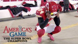 How Heartbreak Set the Stage for KC 's Championship Season | America's Game
