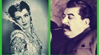 Иосиф Сталин - Женщины товарища Сталина #1