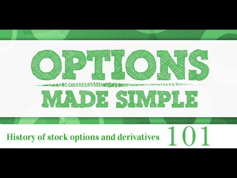 Strategy robots on options