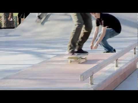 Cody Rocamontes Memorial Skatepark Dedication - March 12, 2013