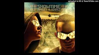 "Angel Y Khriz - Na De Na (feat. Gocho ""El Lápiz De Platino"" & John Eric) (Audio)"