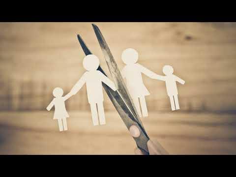Как делится имущество при разводе, если есть совершеннолетние дети?