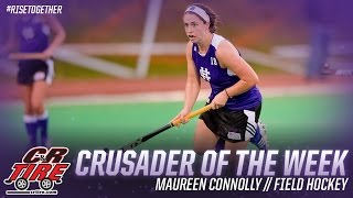 Crusader Of The Week: Maureen Connolly