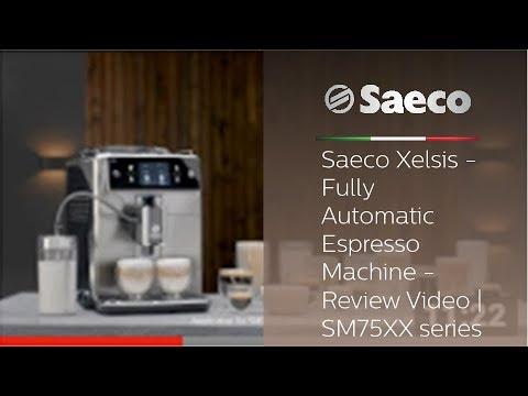 Кофемашина SAECO SM7580/00