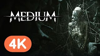 The Medium - Official Gameplay Overview (4K) by IGN