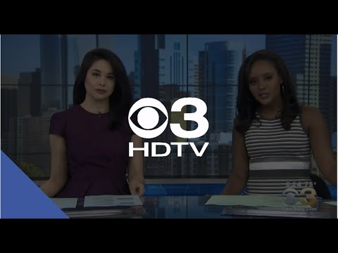 CBS 3 Philadelphia: Police Test Batman-Style Technology To Restrain Suspects