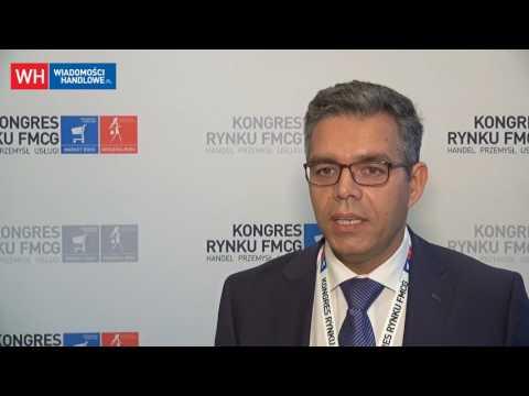Antonio Farinha, Jeronimo Martins, Hebe: Kongres potwierdza słuszność naszych strategii