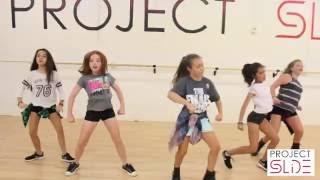 """Sophia Grace  """"Girl in the Mirror"""" Dance Video"""