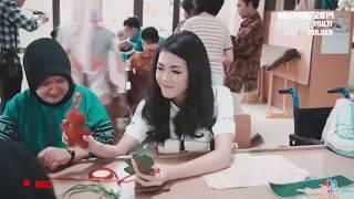 Kunjungan Miss Indonesia 2019