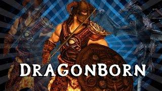 Skyrim Builds - The Dragonborn (Modded)