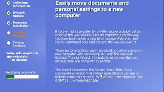 How to Install Full Microsoft Windows XP Sp1/Sp2/Sp3