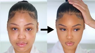 DRUGSTORE MAKEUP TUTORIAL You Didnt Know You Needed