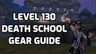 wizard101 level 130 storm pvp - TH-Clip
