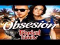 "Regardez ""Kenza Farah et Lucenzo {Tropical Family} - Obsesion"" sur YouTube"
