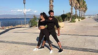 Zack Knight | Jasmin Walia | Bom Diggy Dance Cover | Karan Pangali