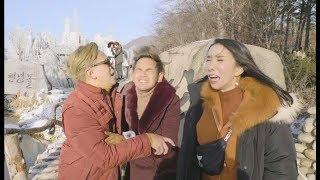พาขนเพชรไปเกาะนามิ #ใครร้องไห้มาดู 555 #แกล้งเก่ง #เก็บสตอเบอรี่ลูกไหญ่ ❤️💕