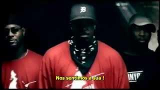 Eminem - Shady Narcotics [Legendado]
