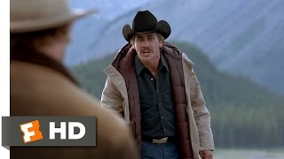 I Wish I Knew How to Quit You - Brokeback Mountain (7/10) Movie CLIP (2005) HD