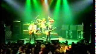 Johnny Thunders And The Heartbreakers . Baby Talk.avi