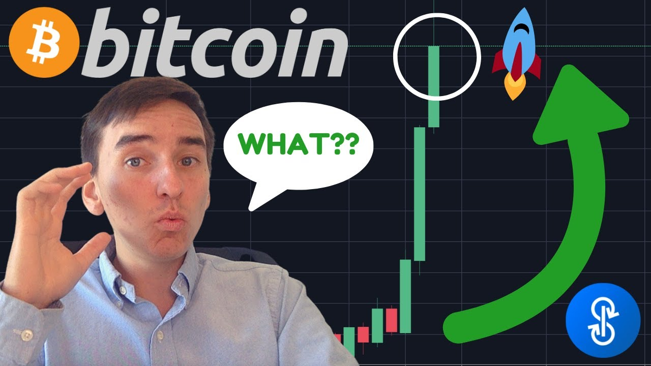 WHAT IS HAPPENING TO YEARN.FINANCE???!!!!!!!!!!!!!!!!!!!!!!!! BITCOIN PUMP?!! #Bitcoin #BTC