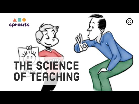 The Science of Teaching and Effective Education
