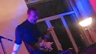 Mona De Bo (live) Pag Pag tour (Ģertrūdes ielas teātris) 13.01.2012