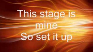 Camp Rock 2 - Fire Full Song (Lyrics On Screen)