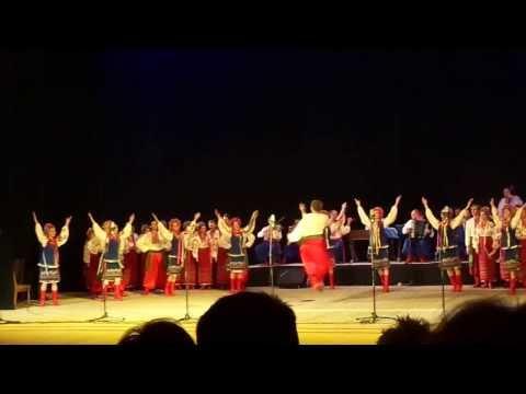 Концерт Хор им. Г.Веревки в Запорожье - 3