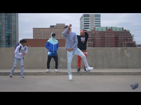 Gunna - Drip or Drown (4K Dance Video) @jeffersonbeats_