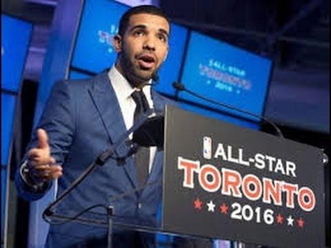 "Raptors Have ""Drake Day"" (TrillVlogs #1)"