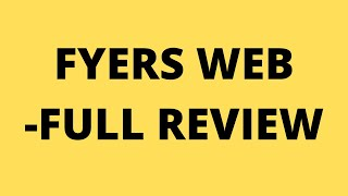 FYERS WEB VERSION - FULL REVIEW | JERRY BLOG | THAMIZH SHARE MARKET | TAMIL SHARE