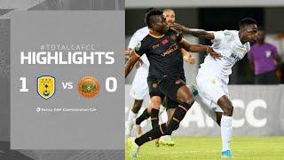 CAF CC | Napsa Stars 1-0 RS Berkane