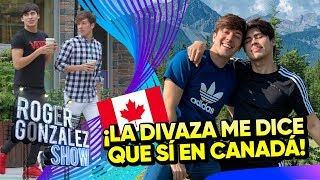 MI RESPUESTA: ROGER Y LA DIVAZA EN ALBERTA CANADÁ ¡LO QUE REALMENTE PASÓ! [EPISODIO 1/2]