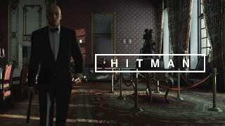So I got Hitman