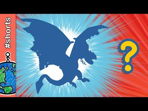 Se dragões existissem de verdade... #shorts