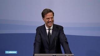 FACEBOOK INC. - Facebook-vraag voor Rutte: 'Bent u nog betrouwbaar - RTL NIEUWS