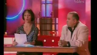 05 Игорь Маменко + С Рожкова Анекдот Не хрукать