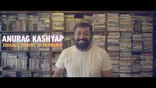 Signature Startup Masterclass – Anurag Kashyap  5th June  Bangalore