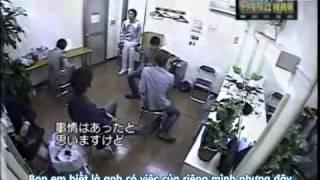 Vietsub DBSK SPVN_s Lừa Yuttie P2 - YouTube.flv
