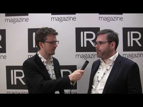Zebra Corporate Communications discusses the latest investor relations trends