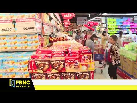 Nielsen : Niềm tin người tiêu dùng Việt đạt mức cao kỷ lục