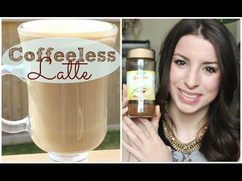 How to: Make a Healthy Coffee Substitute   Caffeine-Free
