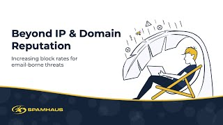 WEBINAR | Beyond IP & Domain Reputation - Increasing catch rates with Hash Blocklists