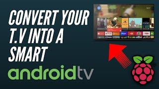 Install Android TV X86 on PC Hard-Drive | Android N 7 1 | Dual-Boot
