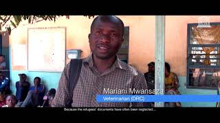 UNESCO Qualifications Passport for Refugees and Vulnerable Migrants in Zambia